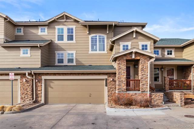21993 E Jamison Place, Aurora, CO 80016 (#7360120) :: The Gilbert Group