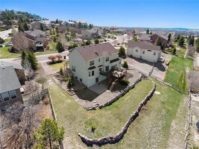 15050 Cloudcross Court, Colorado Springs, CO 80921 (MLS #7360210) :: 8z Real Estate
