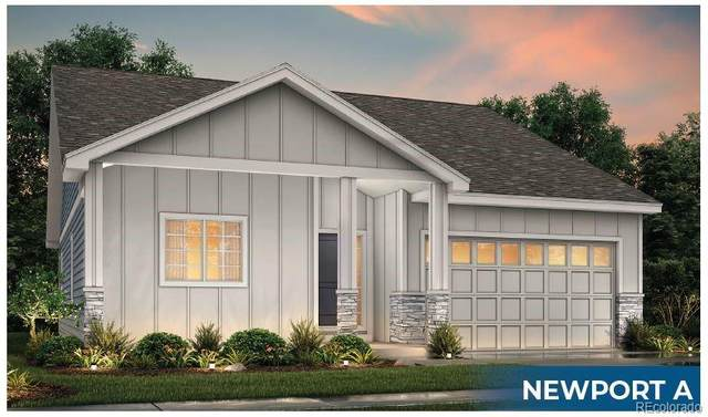 2255 Pineywood Street, Mead, CO 80542 (#7360470) :: West + Main Homes