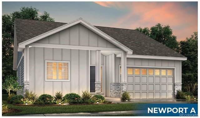 2255 Pineywood Street, Mead, CO 80542 (#7360470) :: Kimberly Austin Properties