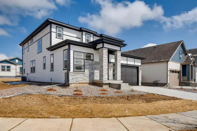 619 W 175th Avenue, Broomfield, CO 80023 (MLS #7360478) :: The Sam Biller Home Team