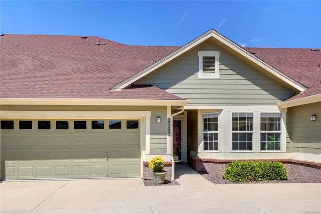 23645 E Kettle Place, Aurora, CO 80016 (#7360508) :: The Peak Properties Group