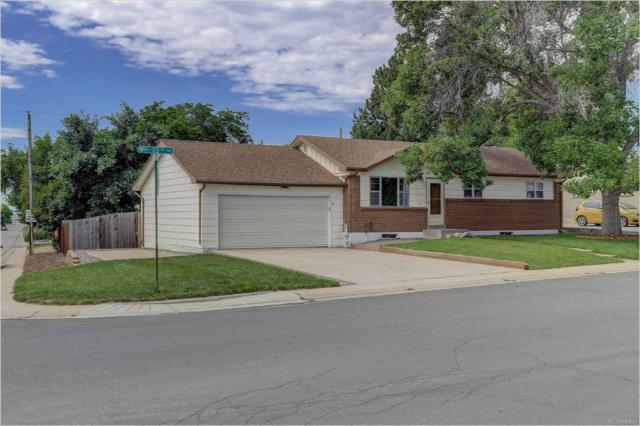 2144 E 115th Avenue, Northglenn, CO 80233 (#7360787) :: HomePopper