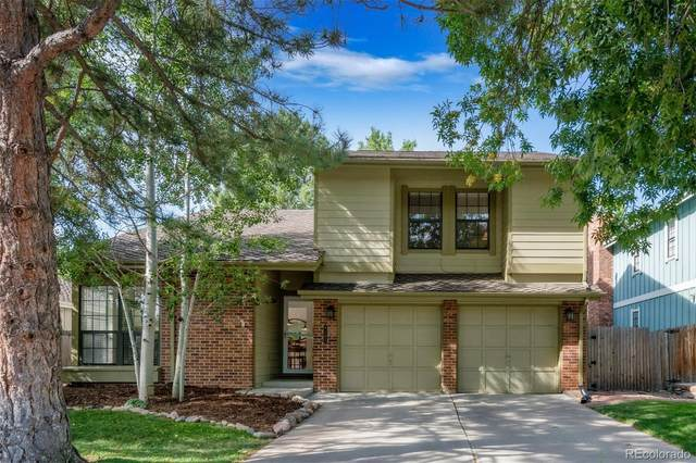 8165 Dudley Circle, Arvada, CO 80005 (MLS #7360846) :: Clare Day with Keller Williams Advantage Realty LLC