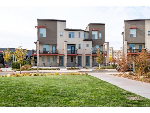 4915 Valentia Street, Denver, CO 80238 (#7361348) :: Wisdom Real Estate