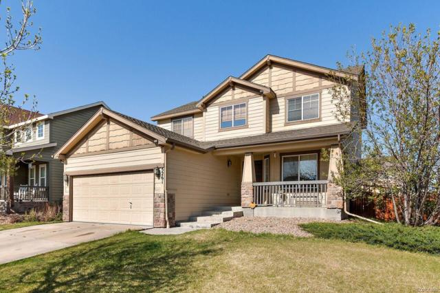 5261 Tall Spruce Street, Brighton, CO 80601 (#7361393) :: The Pete Cook Home Group