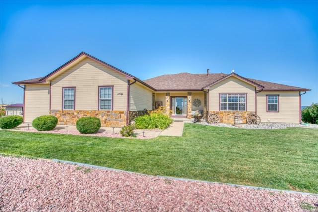 14141 Indianfield Court, Hudson, CO 80642 (#7361854) :: Compass Colorado Realty