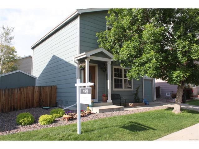 5437 E 100th Way, Thornton, CO 80229 (MLS #7361928) :: 8z Real Estate