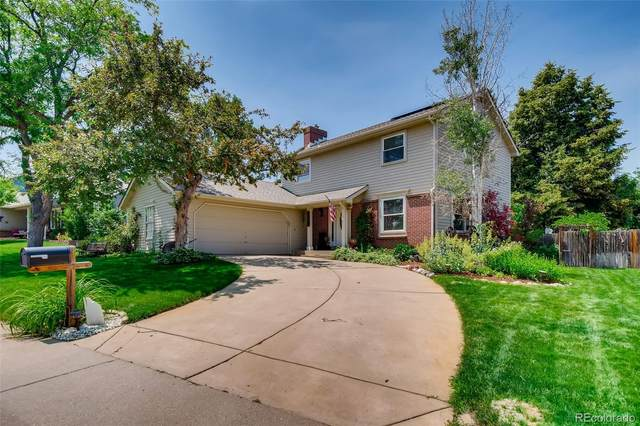 10341 Nelson Street, Broomfield, CO 80021 (#7362015) :: The Colorado Foothills Team | Berkshire Hathaway Elevated Living Real Estate