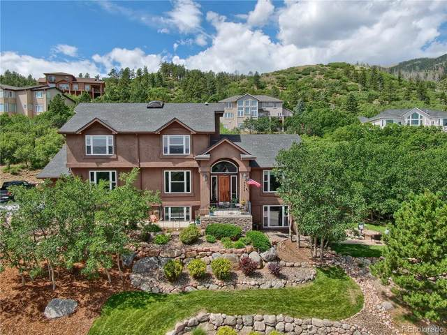 7970 Heartland Way, Colorado Springs, CO 80919 (MLS #7362438) :: 8z Real Estate