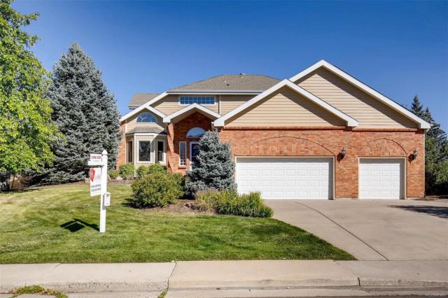 3880 Pierson Street, Wheat Ridge, CO 80033 (#7362768) :: The Peak Properties Group