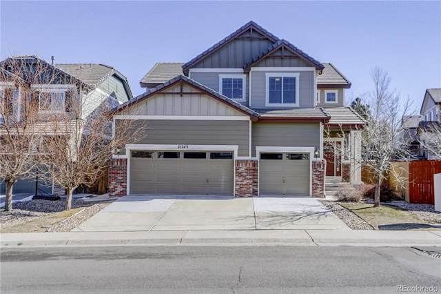 21243 E Lehigh Place, Aurora, CO 80013 (#7362837) :: The Brokerage Group