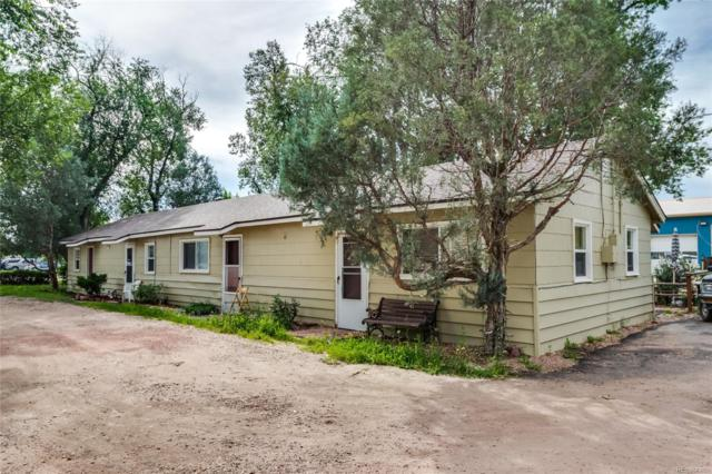 207 N Santa Fe Avenue, Fountain, CO 80817 (#7362917) :: The City and Mountains Group