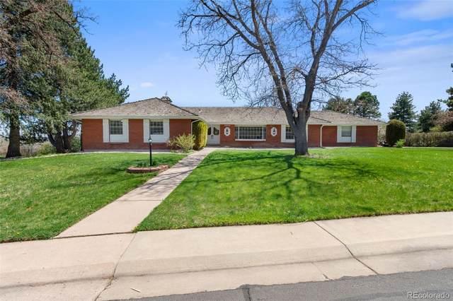4920 W Rowland Avenue, Littleton, CO 80128 (MLS #7362920) :: 8z Real Estate