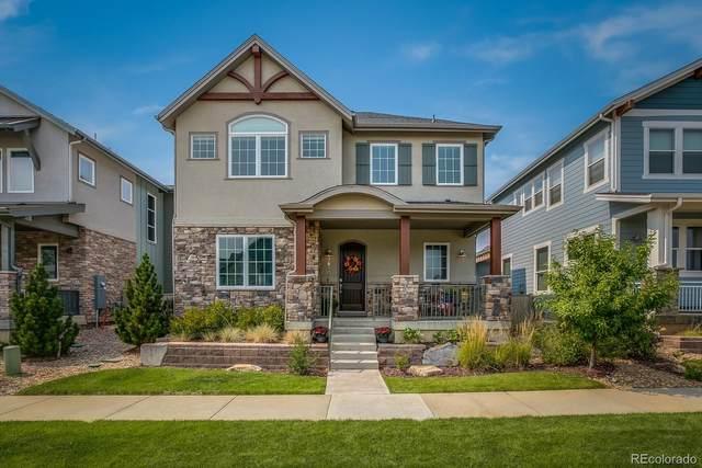 3687 Silverton Street, Boulder, CO 80301 (MLS #7362924) :: 8z Real Estate