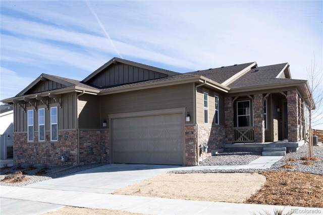 2006 Sagerock Drive, Castle Pines, CO 80108 (MLS #7363031) :: 8z Real Estate