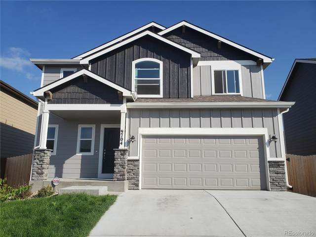 9704 Rubicon Drive, Colorado Springs, CO 80925 (MLS #7363389) :: Wheelhouse Realty