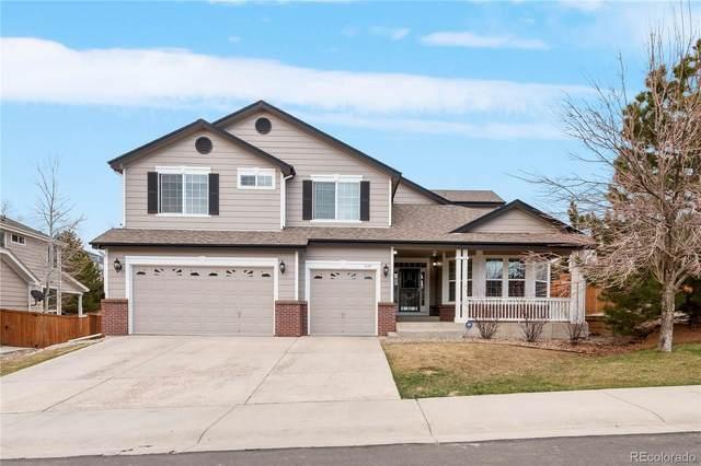 1828 Aquamarine Court, Castle Rock, CO 80108 (#7363732) :: Colorado Home Finder Realty
