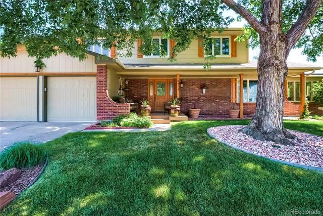 8414 Chase Drive, Arvada, CO 80003 (#7363786) :: Finch & Gable Real Estate Co.