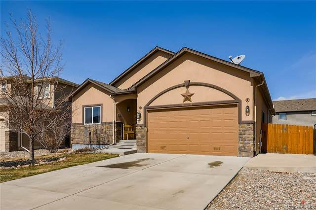 6902 Alliance Loop, Colorado Springs, CO 80925 (MLS #7363836) :: Keller Williams Realty