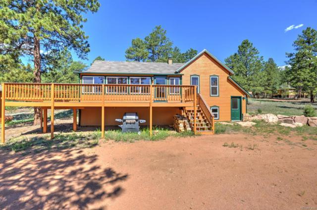 16745 S 6th Street, Pine, CO 80470 (MLS #7364025) :: 8z Real Estate