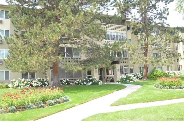 725 S Alton Way 11D, Denver, CO 80247 (#7364275) :: Kimberly Austin Properties