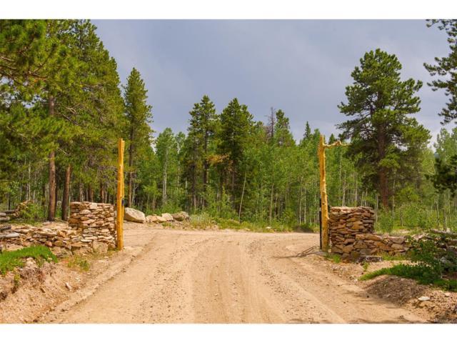 0 Emory Road, Black Hawk, CO 80422 (MLS #7364455) :: 8z Real Estate
