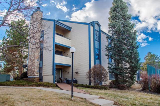 16255 E Alaska Place #6, Aurora, CO 80017 (#7364486) :: True Performance Real Estate