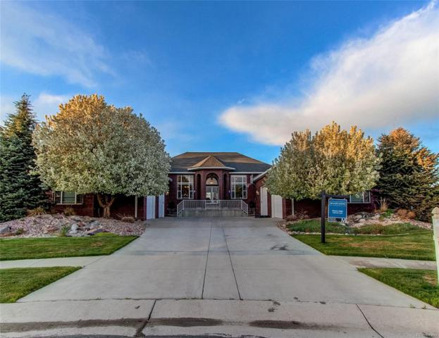 692 Branding Iron Court, Brighton, CO 80601 (#7364631) :: The Griffith Home Team