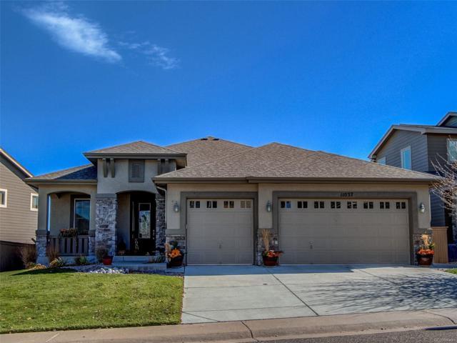 11037 Glengate Circle, Highlands Ranch, CO 80130 (#7364793) :: Wisdom Real Estate