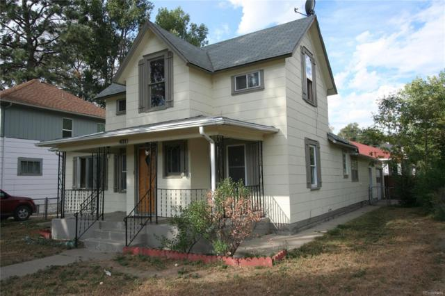 431 Lincoln Street, Fort Morgan, CO 80701 (#7364908) :: Sellstate Realty Pros