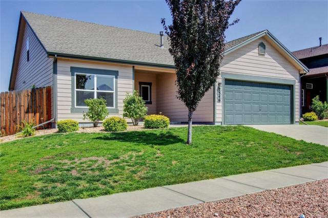7346 Quaking Aspen Trail, Colorado Springs, CO 80908 (#7365203) :: The City and Mountains Group