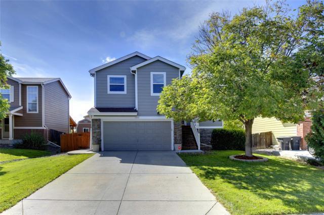 11851 Clayton Street, Thornton, CO 80233 (#7365440) :: The Peak Properties Group