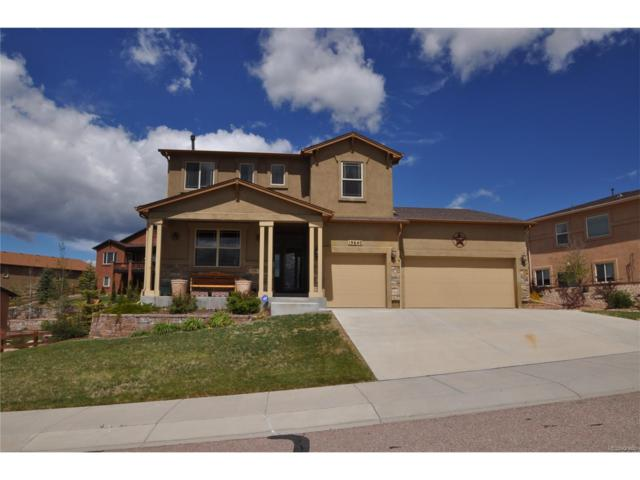 15640 Soo Line Way, Monument, CO 80132 (MLS #7365445) :: 8z Real Estate