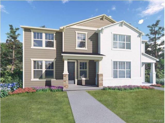 15872 E Otero Avenue, Centennial, CO 80112 (#7365610) :: Sellstate Realty Pros