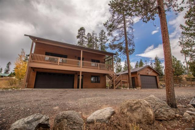 101 County Road 6471, Grand Lake, CO 80447 (#7366198) :: 5281 Exclusive Homes Realty