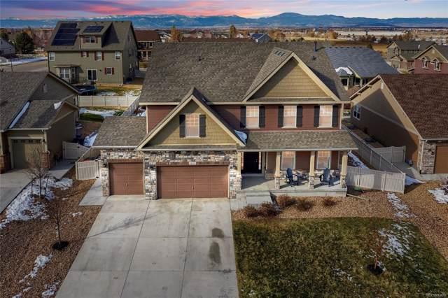 10339 Bountiful Street, Firestone, CO 80504 (MLS #7366283) :: 8z Real Estate