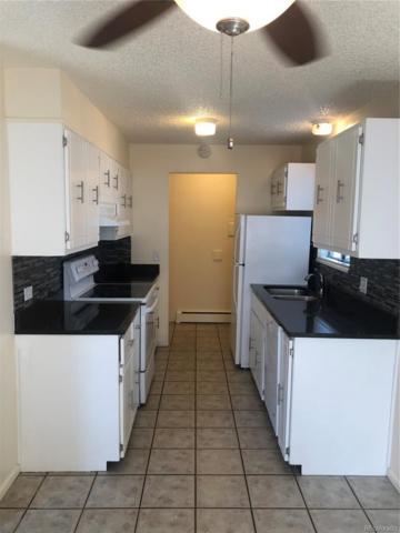 8060 W 9th Avenue #235, Lakewood, CO 80214 (MLS #7366449) :: 8z Real Estate