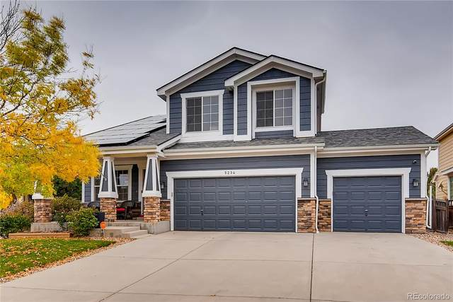 5234 Sagebrush Street, Brighton, CO 80601 (#7366496) :: Mile High Luxury Real Estate