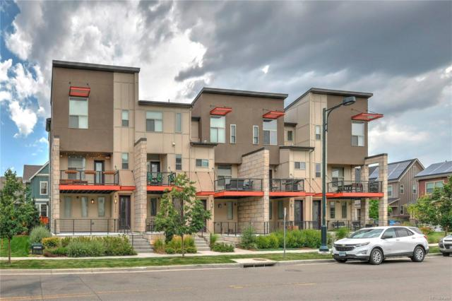9036 E 50th Avenue, Denver, CO 80238 (#7366559) :: Bring Home Denver