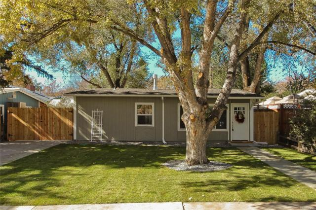 703 S Longmont Avenue, Lafayette, CO 80026 (MLS #7366568) :: 8z Real Estate