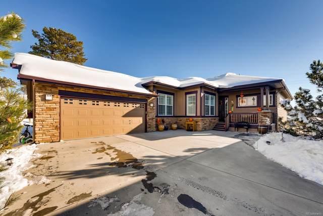 23963 E Roxbury Place, Aurora, CO 80016 (#7366691) :: The Heyl Group at Keller Williams
