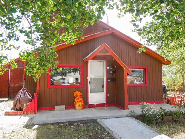 109 E 14th Street, Leadville, CO 80461 (#7366832) :: The DeGrood Team