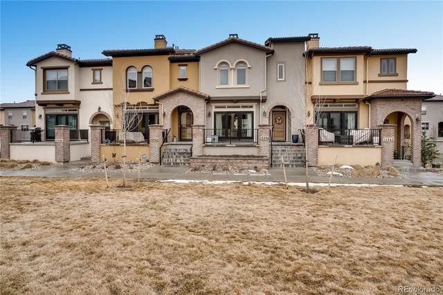 15556 W Washburn Circle, Lakewood, CO 80228 (MLS #7366960) :: 8z Real Estate