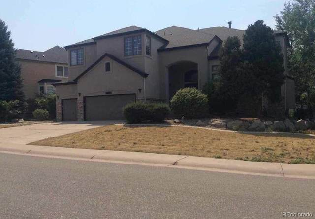 8506 Green Island Circle, Lone Tree, CO 80124 (#7367184) :: The DeGrood Team