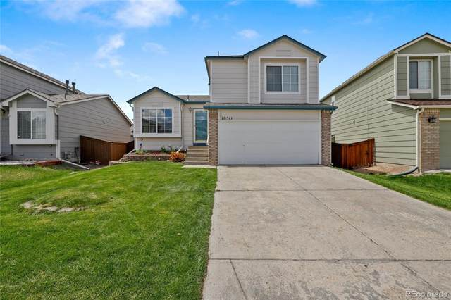10511 Hyacinth Street, Highlands Ranch, CO 80129 (#7367400) :: My Home Team