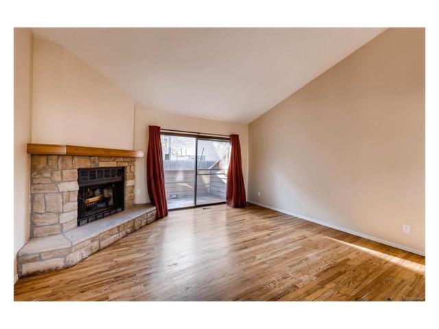4145 S Richfield Way, Aurora, CO 80013 (#7367416) :: The Peak Properties Group