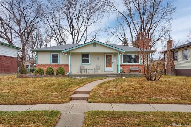 2527 Mount Vernon Street, Colorado Springs, CO 80909 (MLS #7367563) :: 8z Real Estate