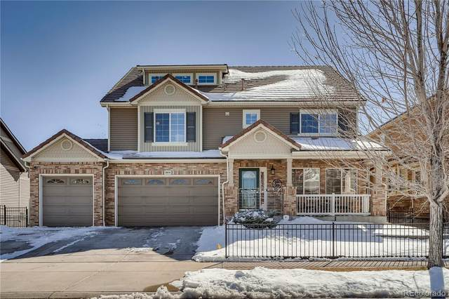 20676 E 55th Avenue, Denver, CO 80249 (#7368137) :: Hudson Stonegate Team
