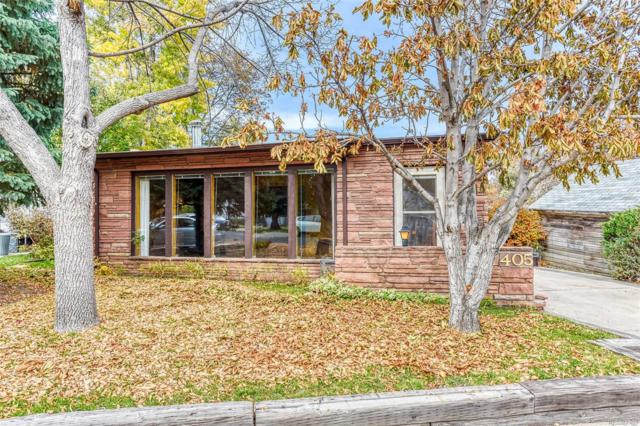 405 W Simpson Street, Lafayette, CO 80026 (#7368434) :: My Home Team